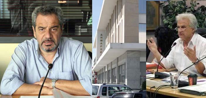 Φυσάει Κόντρα: Υπογραφή «Γιάννης Σταθόπουλος» στις πρακτικές ΠΑΟΔΑΠ