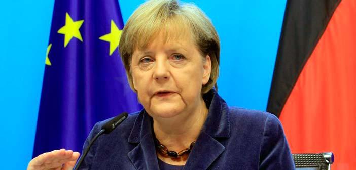 Γερμανία: Η Άνγκελα Μέρκελ απορρίπτει τον δημόσιο εμβολιασμό της