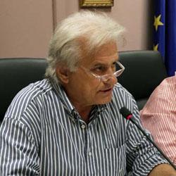Γιάννης Σταθόπουλος, δήμαρχος