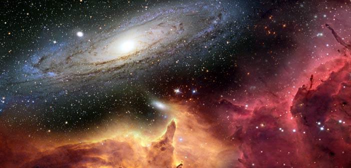 Το Σύμπαν γερνά κι αργοσβήνει