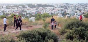 2ο Εθελοντικό Πότισμα - Βριλήσσια (2)