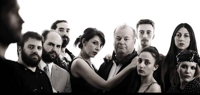 «Hamlet that punk» με ανθρωπιστική διάσταση στο θέατρο Βριλησσίων