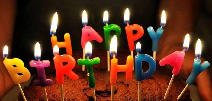 H Warner Music χάνει τα δικαιώματα του Happy Birthday