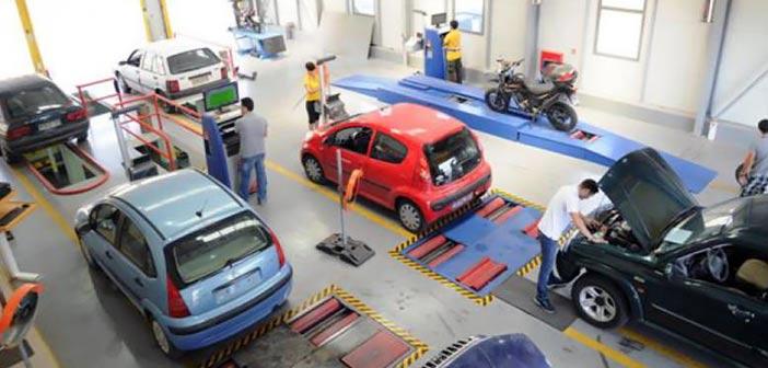 Περιφέρεια Αττικής: Πρόσκληση σε ιδιοκτήτες οχημάτων για έλεγχο από ΚΤΕΟ