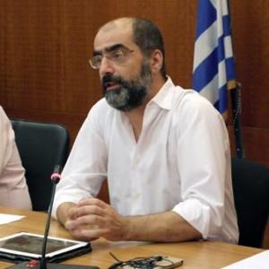 Δημήτρης Κωνστάντος - Λυκόβρυση Πεύκη.-