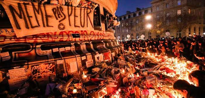 Οδηγό επιβίωσης από τρομοκρατική επίθεση εξέδωσε η γαλλική κυβέρνηση