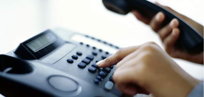 Τηλεφωνική γραμμή ψυχολογικής υποστήριξης από τον Δήμο Ηρακλείου Αττικής