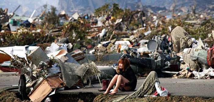 Οκτώ εκατ. σκοτώθηκαν σε φυσικές καταστροφές τον 20ό αιώνα