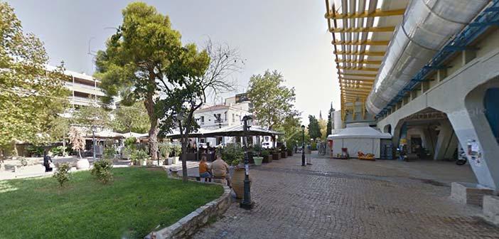 Συγκέντρωση φαρμάκων και υγειονομικού υλικού για τους πληγέντες της Βηρυτού στην πλατεία ΗΣΑΠ Αμαρουσίου την Πέμπτη 13/8