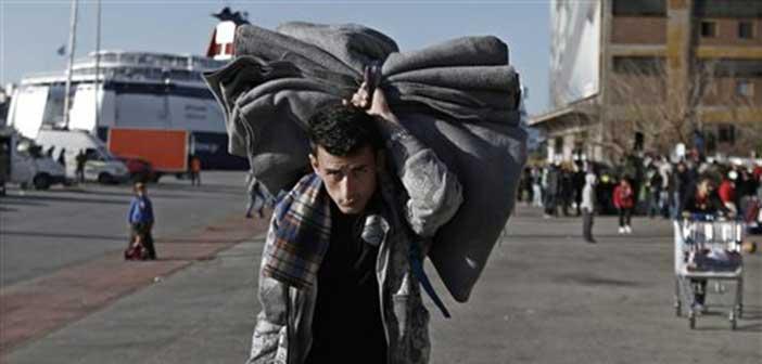 Συγκλονίζουν οι μαρτυρίες προσφύγων που έπεσαν θύματα βασανιστηρίων