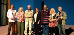 Θεατρικά Βραβεία Κηφισιάς 2016