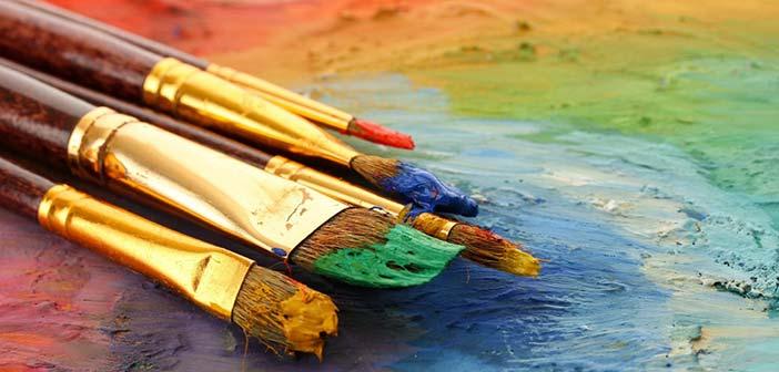 Έκθεση Ζωγραφικής & διάλεξη για τη Ρητορική Τέχνη στα Βριλήσσια