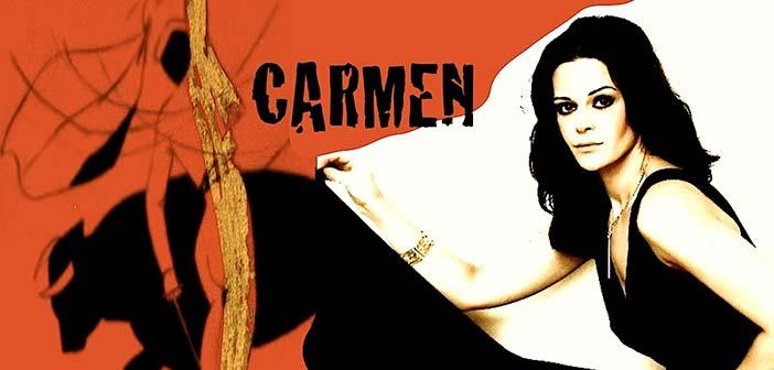 Μια… κωμική «Κάρμεν» στο Φεστιβάλ Κηφισιάς