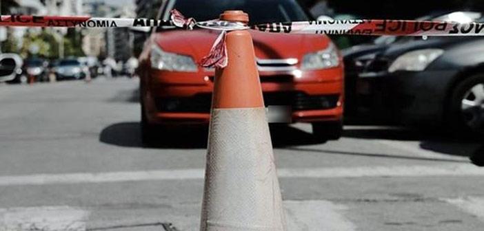 Κυκλοφοριακές ρυθμίσεις στο Χαλάνδρι την Κυριακή 13 Οκτωβρίου