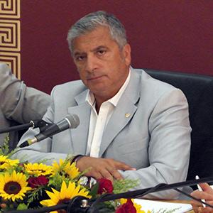 Γιώργος Πατούλης, πρόεδρος ΕΔΔΥΠΠΥ