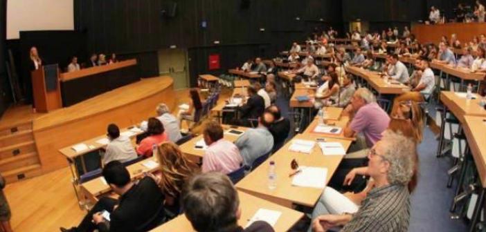 Συνεδριάζει το Περιφερειακό Συμβούλιο Αττικής στις 20 Σεπτεμβρίου