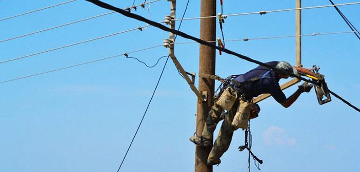 Διακοπή ρεύματος σε οδούς του Χαλανδρίου στις 30 Δεκεμβρίου