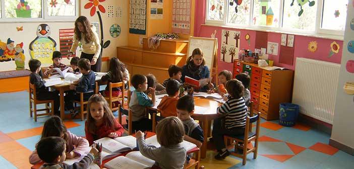 Αύξηση θέσεων φιλοξενίας παιδιών σε παιδικούς σταθμούς