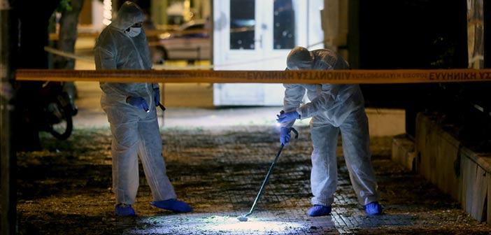 Επίθεση με χειροβομβίδα στη γαλλική πρεσβεία