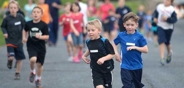 1st Kids Tolerance Marathon: Τρέχω για τη Διαφορετικότητα… στην Αγία Παρασκευή
