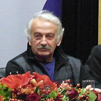 Δημήτρης Στεργίου-Καψάλης