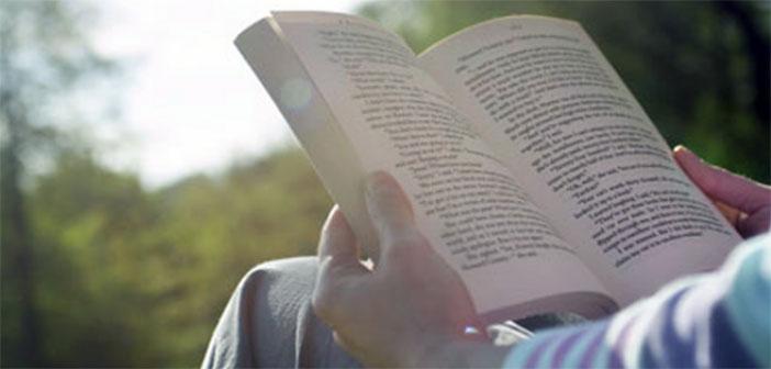 «Συνταγογραφώντας την Ανάγνωση» με το «Ψηλά από τη γέφυρα»