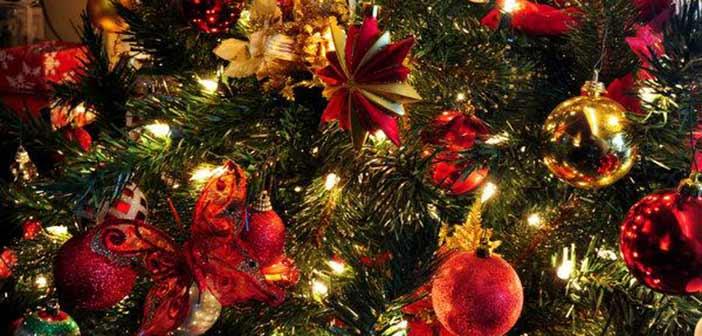 Το χριστουγεννιάτικο δένδρο του φωταγωγεί ο Δήμος Μεταμόρφωσης