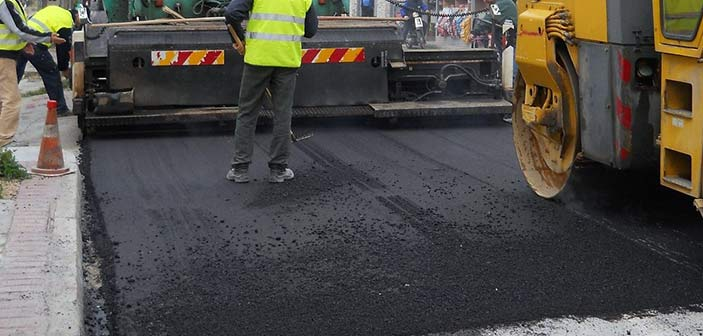 Ξεκινάει έργο συντήρησης – επισκευής οδοστρωμάτων και πεζοδρομίων στον Δήμο Λυκόβρυσης – Πεύκης