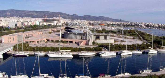 Στις πρ. ολυμπιακές εγκαταστάσεις Καλλιθέας-Μοσχάτου η Π.Ε. Νοτίου Τομέα Αθηνών