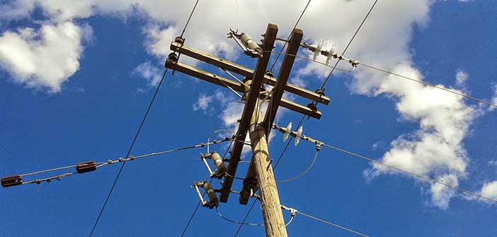 Διακοπή ρεύματος στα όρια Ν. Ιωνίας και Φιλοθέης στις 31 Ιουλίου