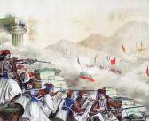 Ανακαλύπτοντας ξανά το 1821 στο ΚΠΙΣΝ