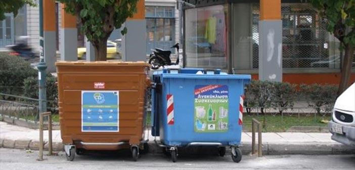 Για μια πιο καθαρή πόλη εργάζεται ο Δήμος Βριλησσίων