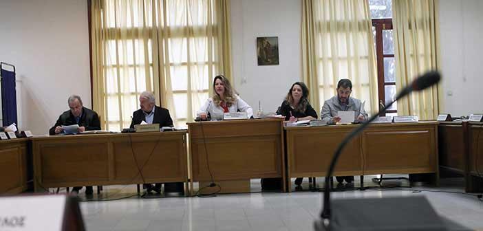 Συνεδριάζει το Δημοτικό Συμβούλιο Πεντέλης στις 14 Νοεμβρίου