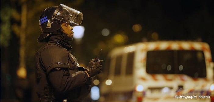 Γνωστός ο δράστης της αιματηρής επίθεσης στο Παρίσι