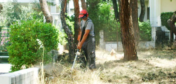 Δ. Παπακωνσταντίνου: Ο Δήμος Πεντέλης να αιτηθεί μεγαλύτερο αριθμό προσωπικού στην καθαριότητα