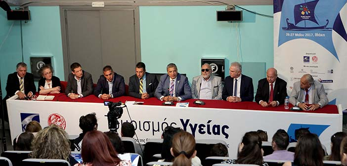 Γ. Πατούλης: Δρούμε με στόχο την εθνική ανάκαμψη και ανάπτυξη