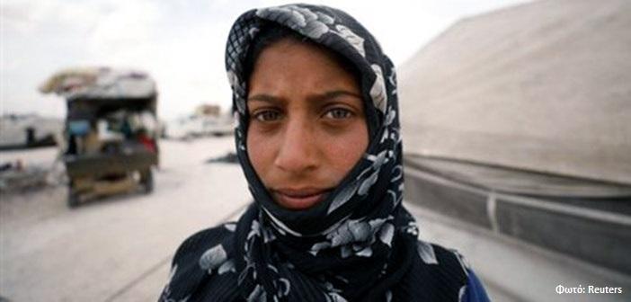 Επίθεση ISIS σε προσφυγικό καταυλισμό, τουλάχιστον 45 νεκροί