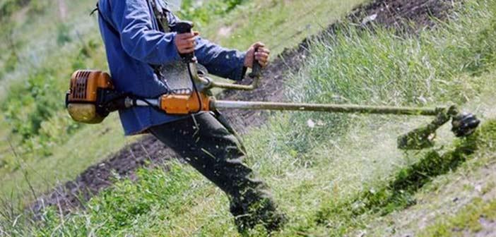 Να καθαρίσουν τα οικόπεδά τους ζητά από τους ιδιοκτήτες ο Δήμος Λυκόβρυσης-Πεύκης
