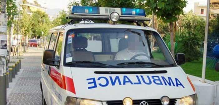 Διοίκηση Δήμου Αμαρουσίου: Η αλήθεια για τα δύο ασθενοφόρα