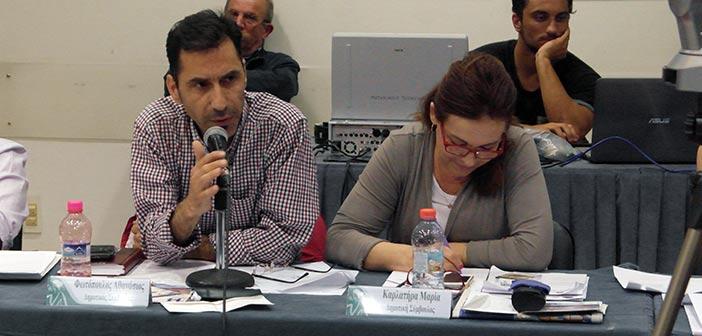 Λαϊκή Συσπείρωση Αμαρουσίου: Είμαστε σταθερά στο πλευρό των λαϊκών νοικοκυριών