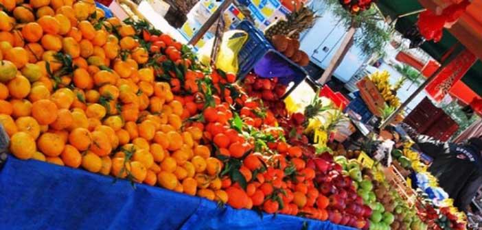 Νέο πρόγραμμα στήριξης ευπαθών κοινωνικών ομάδων με είδη λαϊκών αγορών