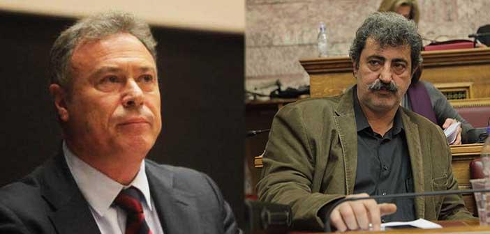 Γ. Σγουρός: Δική μας πρόταση ο εξοπλισμός των νοσοκομείων κ. Πολάκη
