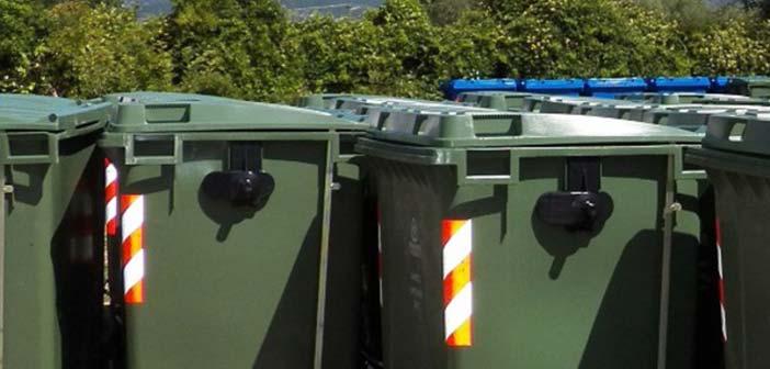 Έκκληση Δήμου Πεντέλης για μη εναπόθεση απορριμμάτων