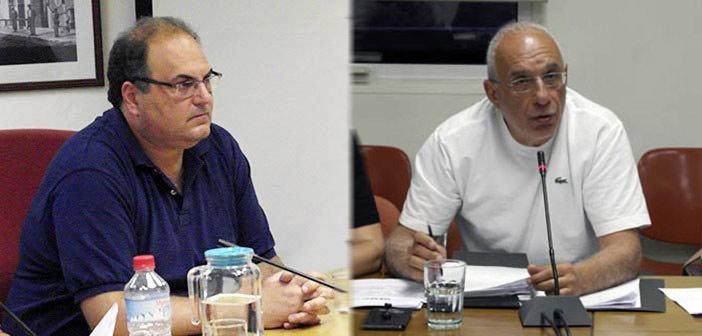 Σ. Ρούσσος προς Γ. Κουράση: Οι πολίτες δεν έχουν ανάγκη από επιπλέον «ειδικούς» στο θέμα του εμβολιασμού