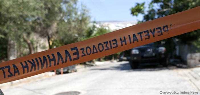 Αχαΐα: Εντοπίστηκε σορός 21χρονου που είχε πέσει θύμα απαγωγής