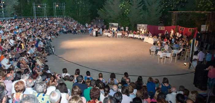 Ξανά κοντά μας από Τρίτη 22 Αυγούστου το Φεστιβάλ Ρεματιάς