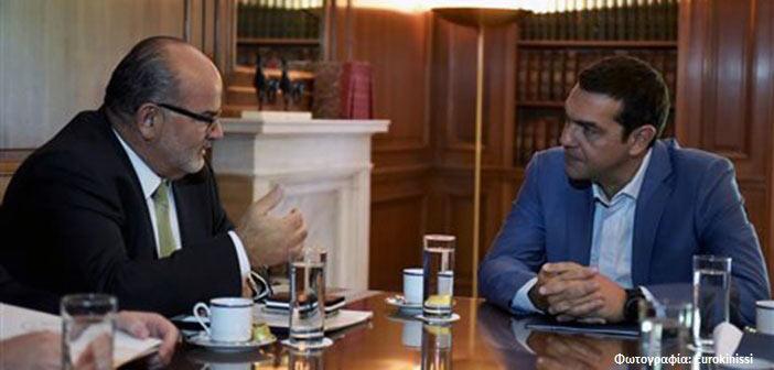 Αλ. Τσίπρας: Να συγκλίνουν οι θετικοί οικονομικοί δείκτες με την πραγματική κατάσταση