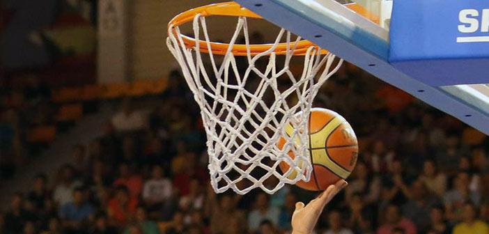 Τουρνουά μπάσκετ 3×3 από τον Σύλλογο «Η Δωδώνη»
