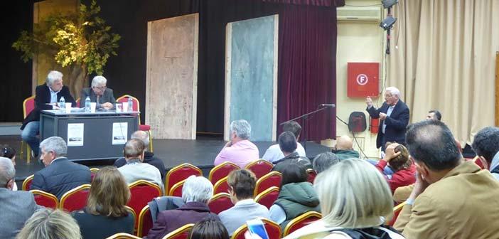 Τα προβλήματα της περιοχής του Άι Γιάννη συζητήθηκαν στη συνοικιακή συνέλευση