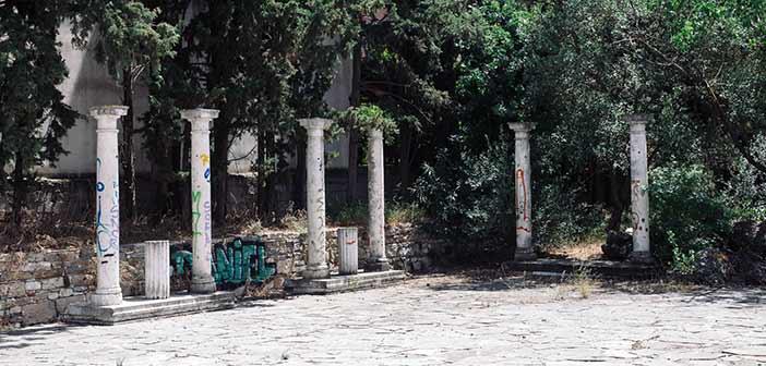 Θετική εισήγηση Συμβουλίου Νεώτερων Μνημείων για ανάπλαση του «Ιόλα»